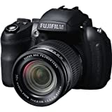 Fujifilm FinePix hs35exr 3インチLCD 16 MPデジタルカメラwith (ブラック) (Discontinued by Manufacturer)