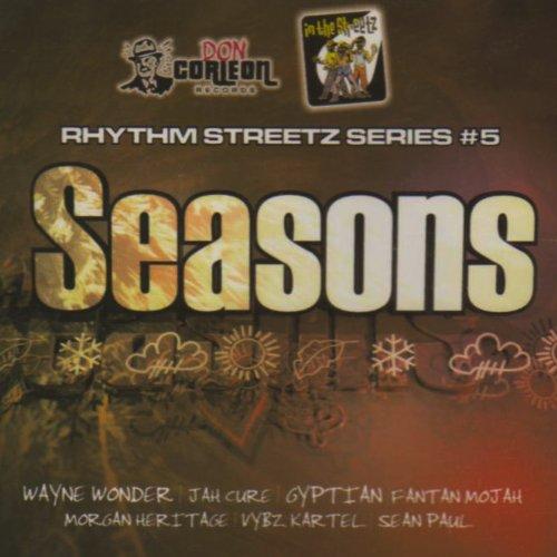 Riddim Seasons