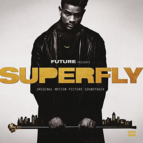 Superfly (Original Motion Pict...