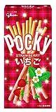 グリコ いちごポッキー42g×10箱