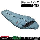 ナンガ(NANGA) オーロラセンターZIP 600DX【別注モデル】 ブルー(600DX) レギュラー