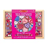 Sweet Hearts Bead Set: Arts & Crafts - Beads