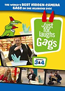 Just for Laughs: Gags 3 & 4 (Full)
