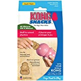 KONG - Puppy Snacks - All Natural Dog Biscuit Treats - Small (Best used with KONG Puppy Rubber Toys)