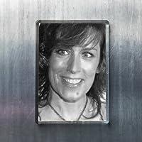 FAY RIPLEY - オリジナルアート冷蔵庫マグネット #js001