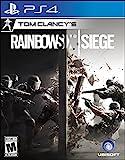Tom Clancy's Rainbow Six Siege(輸入版:北米) - PS4 ¥ 3,769