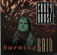 Burning rain (Generic Mix, 1987/88) / Vinyl Maxi Single [Vinyl 12'']