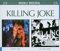 Killing Joke / Night Time