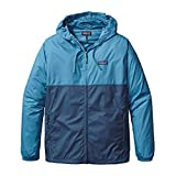 (パタゴニア)patagonia M's Light & Variable Hoody