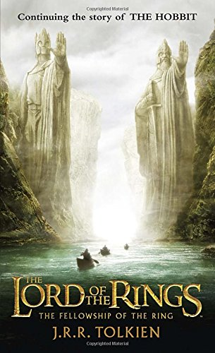 The Fellowship of the Ring: The Lord of the Rings: Part Oneの詳細を見る