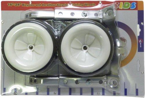 TOP(トップ) 補助輪 CTB 外装変速16-24インチ用 11542