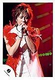 Kis-My-Ft2 (キスマイ)・【公式写真】・北山宏光・Jロゴ・ジャニーズ生写真【スリーブ付 KJ 1