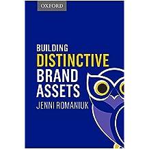 Building Distinctive Brand Assets