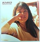 【 パンフレット 】ZARD ARTIST FILE   ZARDプレミアムセレクションCDのジャケットと同じ写真が表紙の希少なパンフレット
