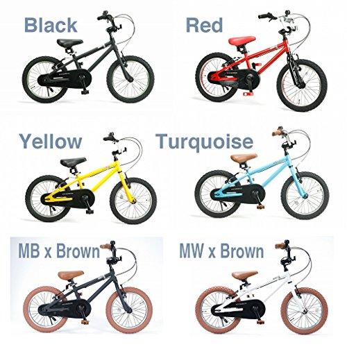 Wynn 16インチ BMXスタイル@28080 16inch 子供用自転車