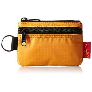 [ノーマディック] 財布 小銭入れ WA-12 黄