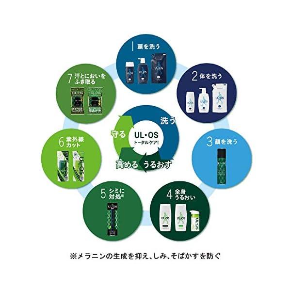 大塚製薬 UL・OS(ウル・オス) 薬用スカル...の紹介画像6