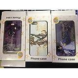バジリスク iphone5/5s カバー ケース 保護 源之助 朧 右側