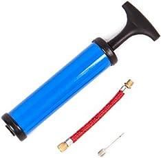 HotGame空気入れ 空気針 ハンドポンプ空気ポンプ  ニードルボール ボール用空気入れ 多機能 携帯ポンプ