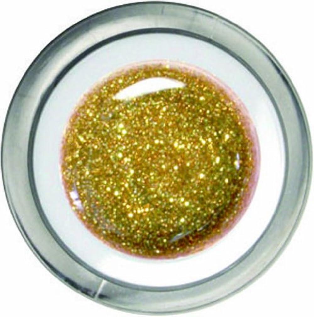 マラドロイト料理明るいメロディコ メロディコジェル #22ゴールドパールグリッター