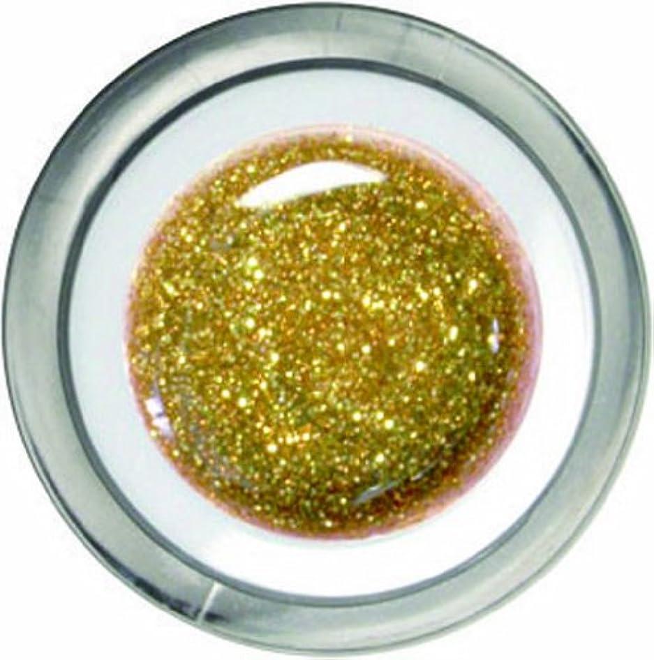 甘美な酸素コーラスメロディコ メロディコジェル #22ゴールドパールグリッター