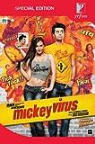 Mickey Virus (DVD)
