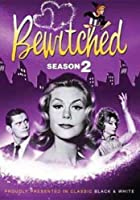 Bewitched: Season 2 [DVD] [Import]