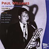 COMPLETE RECORDINGS 1949-1952 VOL.2