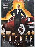 Tucker: The Man and His Dream [DVD] [Import]