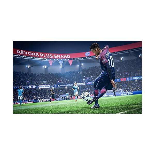 FIFA 19 Champions Editi...の紹介画像3