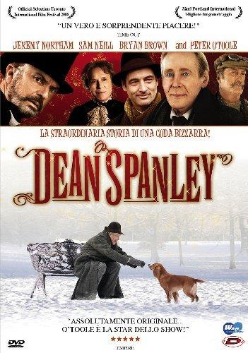 Dean Spanley [Italian Edition]