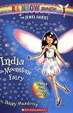 India the Moonstone Fairy (Rainbow Magic)