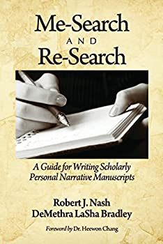 MeSearch and ReSearch (English Edition)