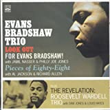 LOOK OUT FOR EVANS BRADSHAW!(2CD)