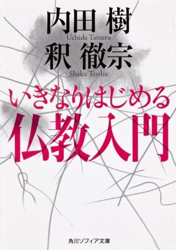 いきなりはじめる仏教入門 (角川ソフィア文庫)の詳細を見る