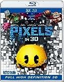 ピクセル IN 3D