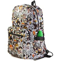 ASdf Student Bag Large Capacity Lightweight Backpack Mountaineering Bag Water-Proof Luggage Backpack Outdoor Leisure Trend Wild Backpack