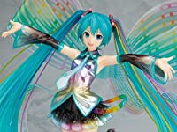 Vocaloid Hatsune Miku (10th Anniversary Ver.) Memorial Box Set (製造元:Good Smile Company) [並行輸入品]