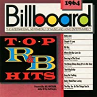 Billboard Top R&B Hits: 1964 [Analog]