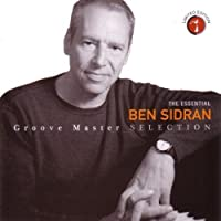 Essential by Ben Sidran