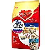 ビューティープロ ビューティープロ キャット 猫下部尿路の健康維持 1歳から チキン味 1.4kg