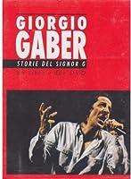 Storie Del Signor G. [DVD] [Import]