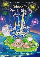 Where Is Walt Disney World? (Where Is?)