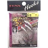 ハヤブサ(Hayabusa) FF208 フック 釣り針