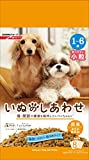 いぬのしあわせ 小型犬 1歳~6歳までの成犬用 脂肪控えめタイプ 2.6kg