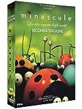Minuscule ミニスキュル -小さなムシの物語- シーズン2 DVD-BOX (全97話, 455分) アニメ [DVD] [Import] [PAL, 再生環境をご確認ください]