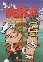 Popeye Y Sus Amigos Vol. 2 [Slim Case]