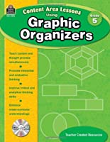 Content Area Lessons Using Graphic Organizers, Grade 5