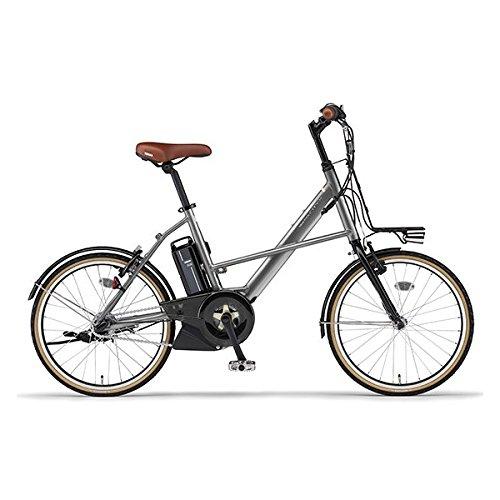ヤマハ 電動自転車 PAS CITY-X PA20CX メタル メタル