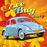 Volkswagen Love Bug 2014 Wall Plato